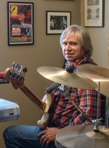 Johnny Fountain - rehearsin'
